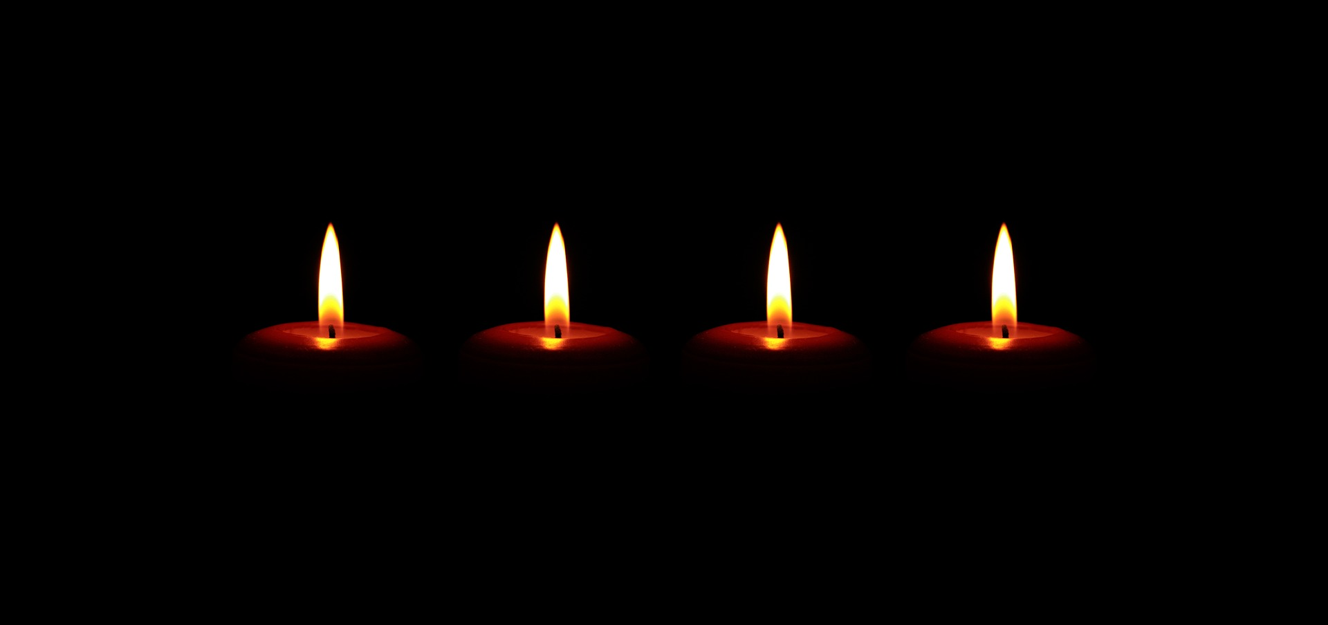 sc 1 st  Appalachian Preacher & Advent Candle Lighting 2017